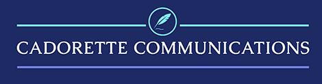Cadorette Communications Logo